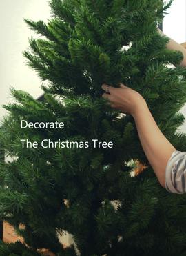 クリスマスツリーを飾る.jpg