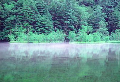 上高地明神池一之池2.jpg
