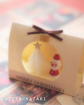 クリスマスサンタさん.jpg