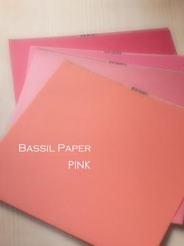 バジルペーパー ピンク.jpg